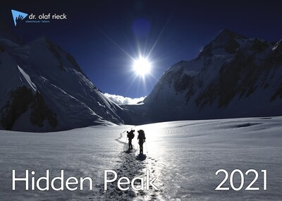Hidden Peak 2021