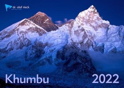 Khumbu 2022