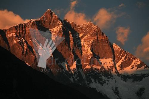 Lhotse Südwand