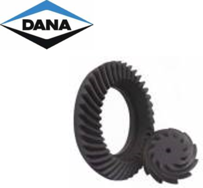 Jeep JL Dana 44 (210MM) Front - 5.38 Ring & Pinion
