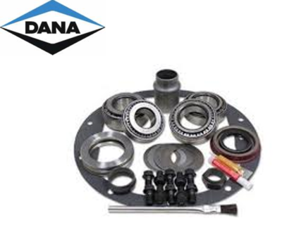 Jeep JL Dana 35 (200MM) Rear - Master Install Kit