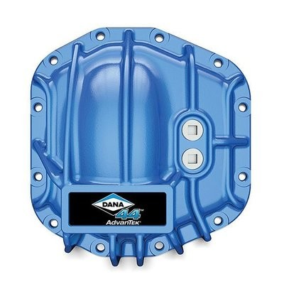 Jeep JL Dana 44 (220MM) Rear - Differential Cover (Blue)