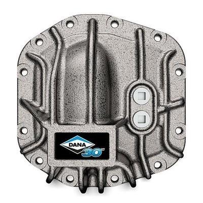 Dana Spicer 10040640 Dana 30 Differential Cover Kit for 18-19 Jeep Wrangler JL (Grey)