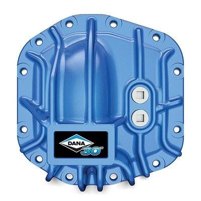 Dana Spicer 10053465 Dana 30 Differential Cover Kit for 18-19 Jeep Wrangler JL (Blue)