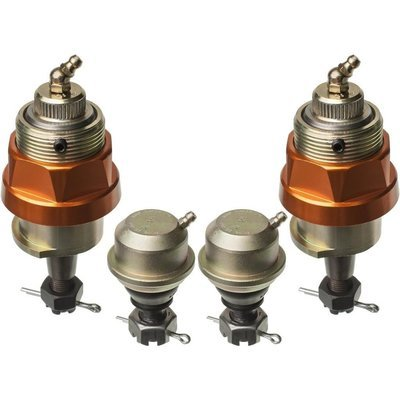 Rare Parts Ball Joint Kit for Jeep JK/WJ
