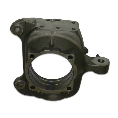 Reid Racing Ford Super Duty High Steer Knuckle - Driver