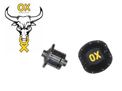 Ford Sterling 10.25/10.5 OX Locker - 35 Spline (All)