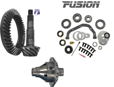 05-10 Ford Sterling 10.5 Traction, Gears, Master Install Kit