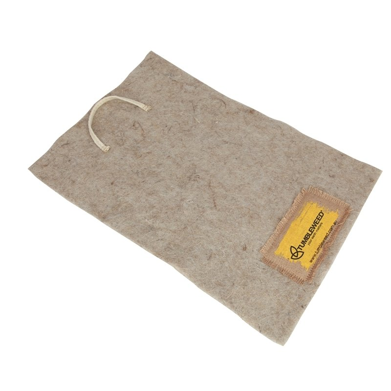 Rectangular Worm Blankets - 2
