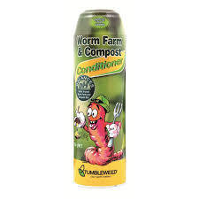 Worm and Compost Conditioner