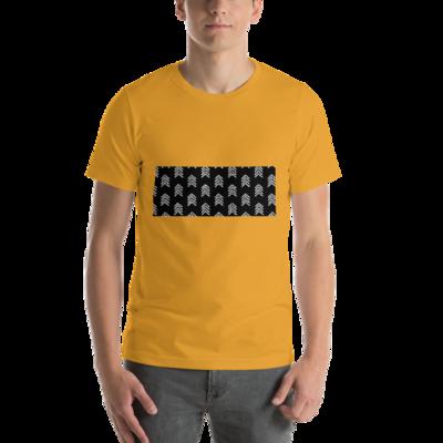 BURQUE Short-Sleeve Unisex T-Shirt