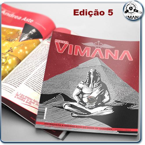 Revista VIMΛNΛ - Edição 5