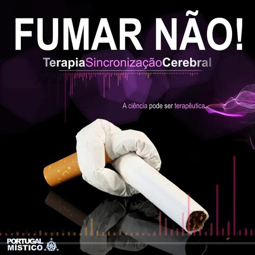 FUMAR NÃO