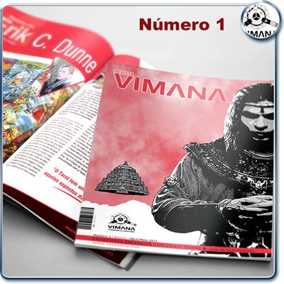 Revista VIMΛNΛ - Edição 2
