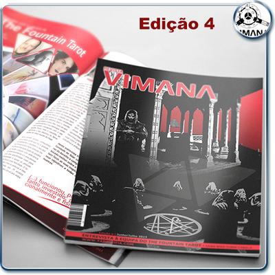 Revista VIMΛNΛ - Edição 4