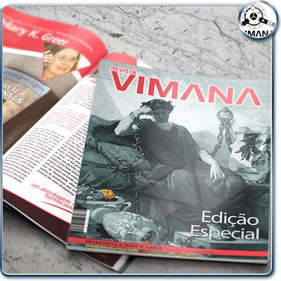 Revista VIMΛNΛ - Edição 7