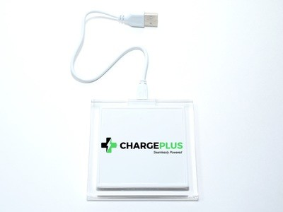 Wireless Charge Pad (Executive)