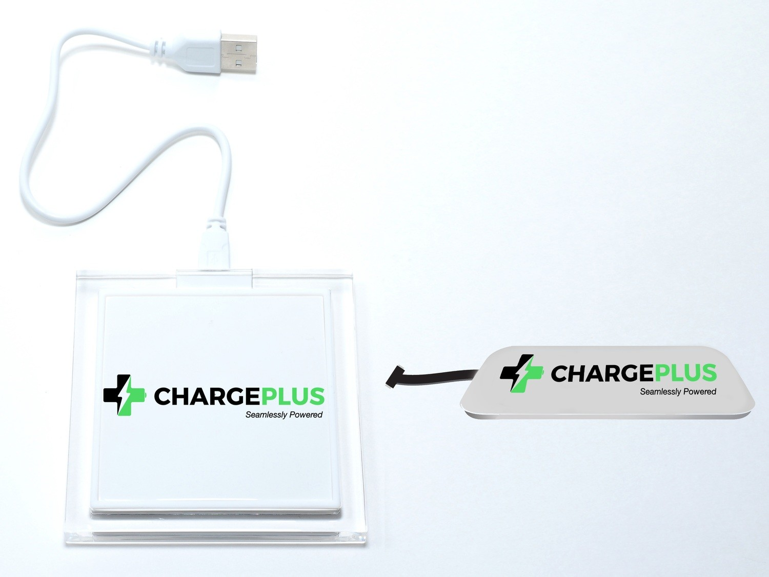 Wireless Charging Executive Bundle iPhone, Android