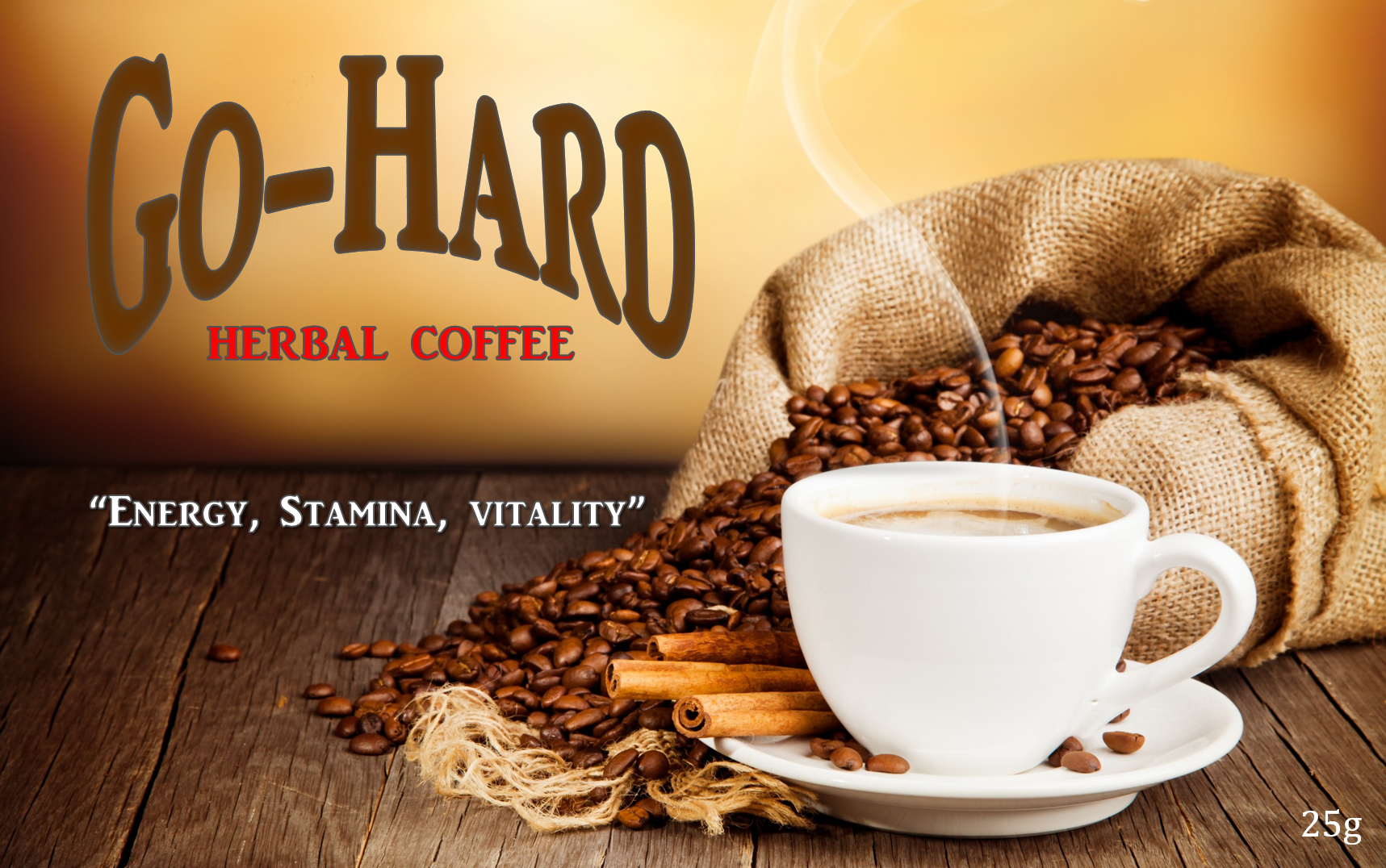 GO-HARD COFFEE 3 PACKS 00001