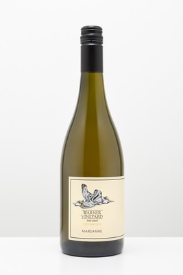 2018 WARNER VINEYARD MARSANNE
