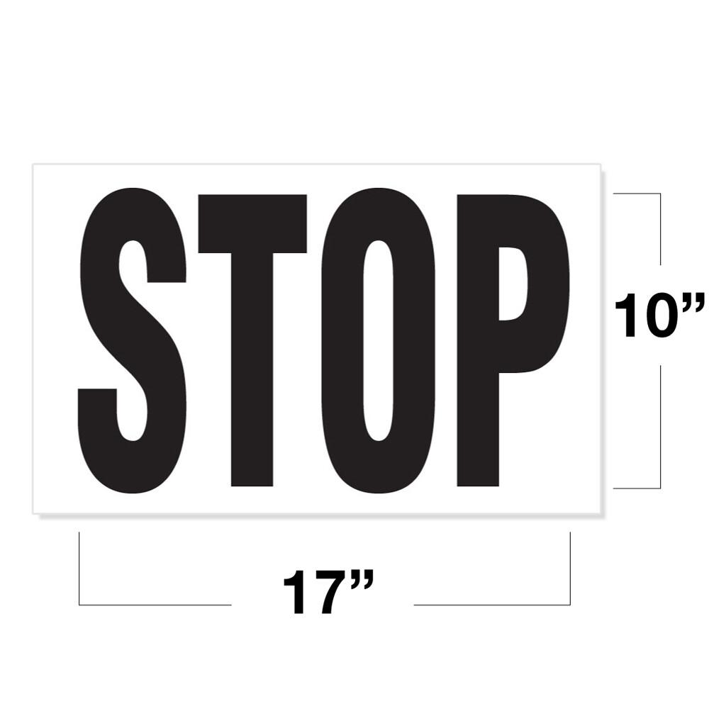 Stop 10