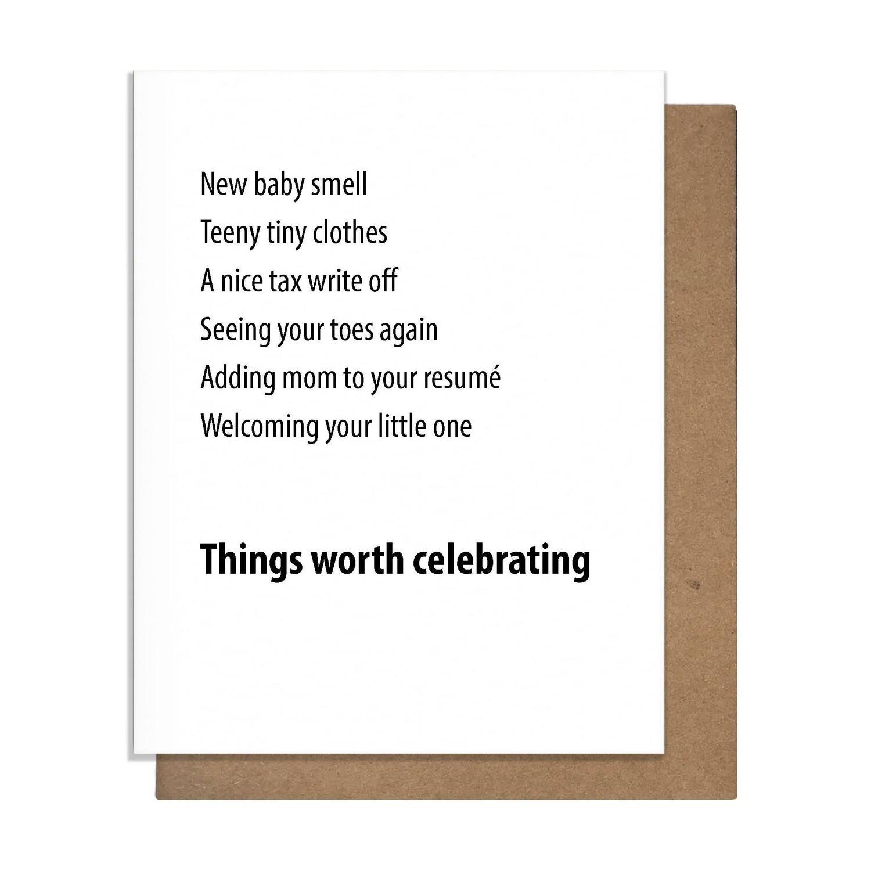 Card_Things Worth Celebrating