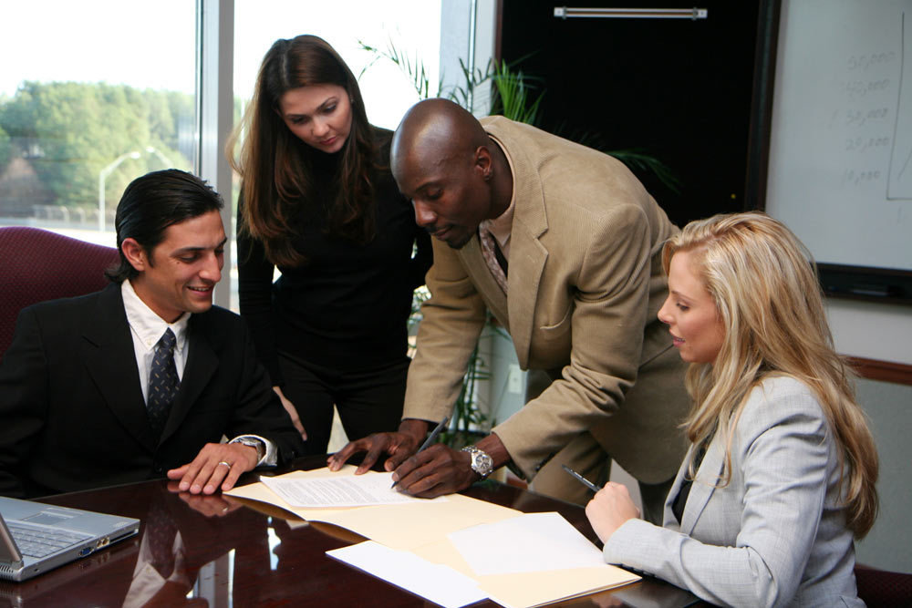 RE-WRITE EXISTING Physician Contract for Medical Practices & Hospitals