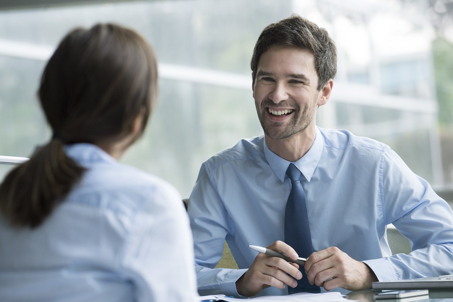 Interview Prep for Practicing Physicians