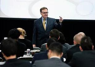 Keynote Speaker or Instructor