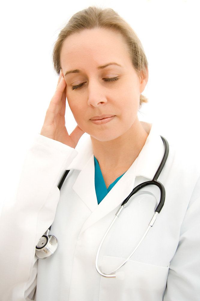 Practice Burnout for Practicing Physicians