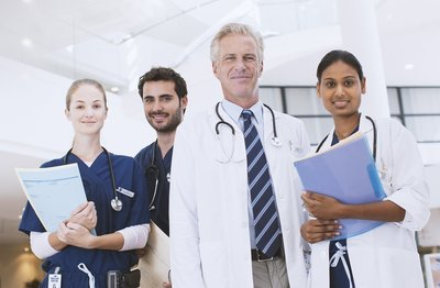 Full Physician Compensation & Productivity Review for Practices & Hospitals