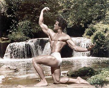 Hercules Waterfall color