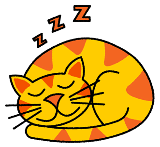 Cat Nap Club (Stay home, support the cause, get t-shirt in the mail)