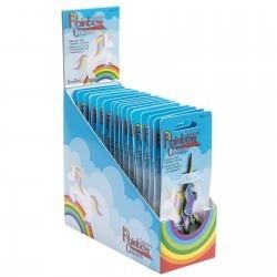 Rainbow Scissors Unicorn