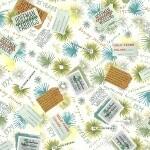 Hoffman First Stitch Challenge Label Print