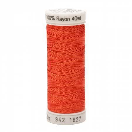 Sulky Rayon 40wt Coral Sunset