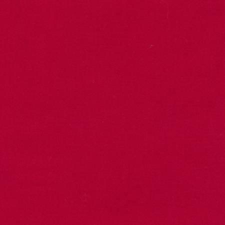 Kona Cotton Cardinal