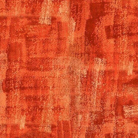Andover Brushlines Orange
