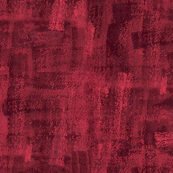 Andover Brushline Red