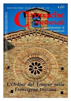 Cronache Medievali - n. 44