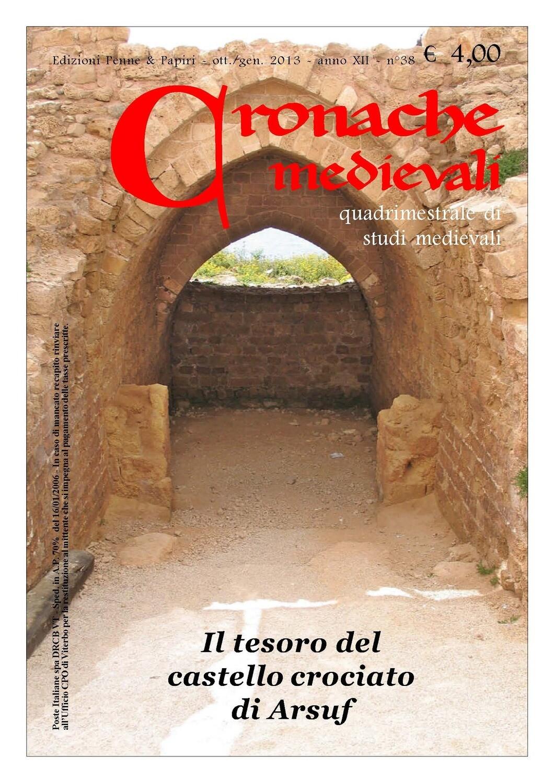 Cronache Medievali - n. 38