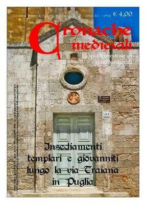 Cronache Medievali - n. 39
