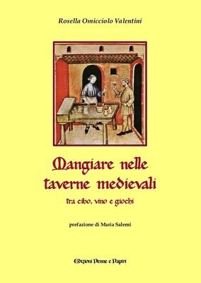 Mangiare nelle taverne medievali -