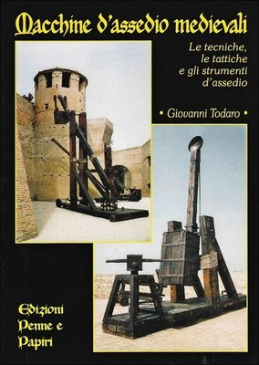 Macchine d'assedio medievali -