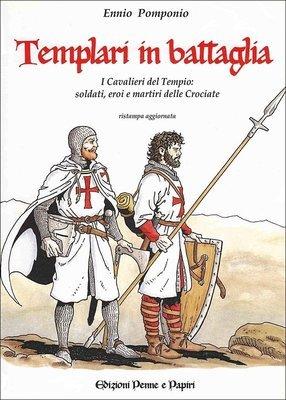Templari in battaglia -