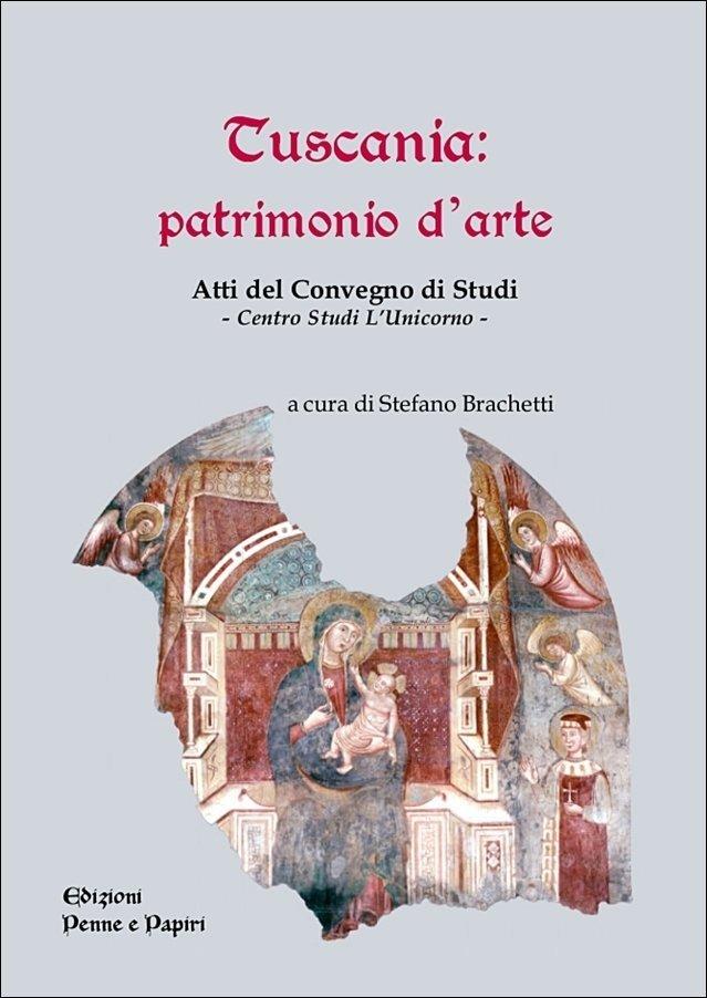 """Tuscania: patrimonio d'arte - """"Atti del Convegno di studi sulla storia di Tuscania"""""""