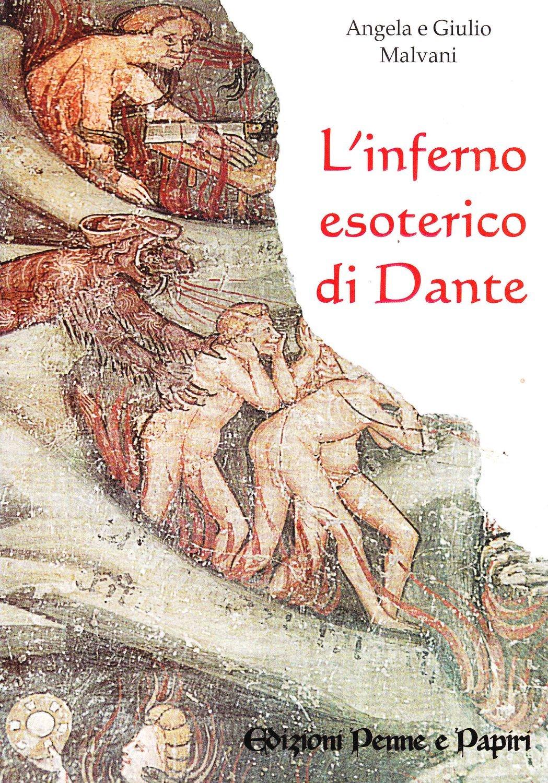 Inferno esoterico di Dante (L')