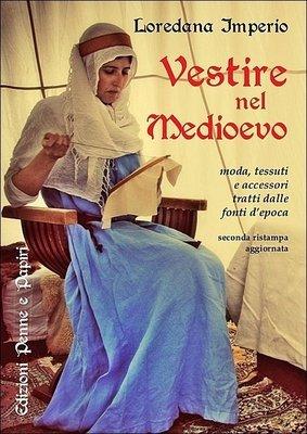 Vestire nel medioevo -