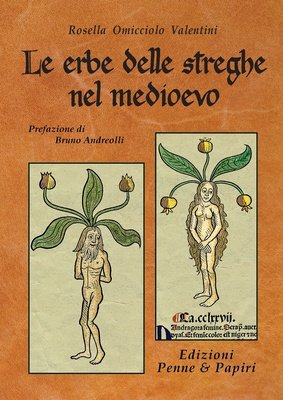 erbe delle streghe nel medioevo (Le)