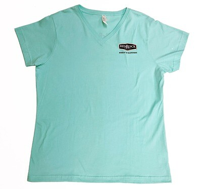 Mint Frohlich T-shirt (Available size: Large)